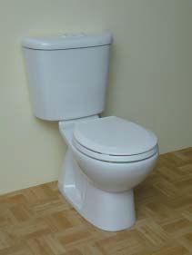 Caroma Sydney Smart Ii 305 Dual Flush Toilet Dual Flush Toilet Toilet Bathroom Toilets