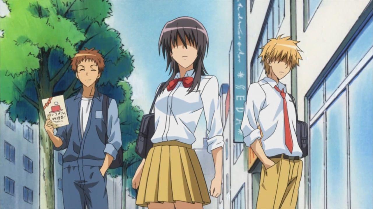 maid sama episodes