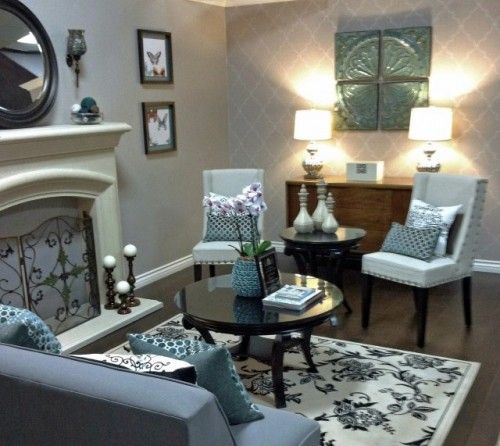 for small living room d ideas pinterest decoraci n