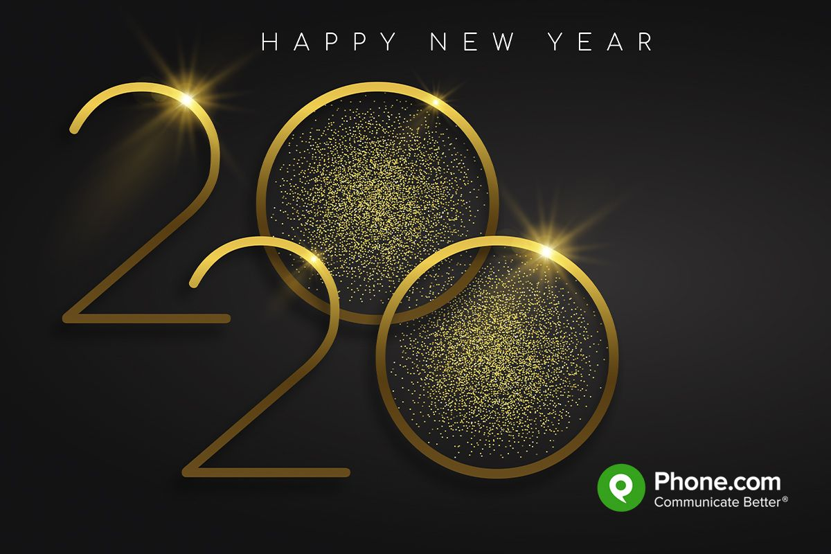 Have a safe, prosperous and HappyNewYear!