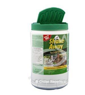 Skunk Repellent Get Rid Of Skunks Shake Away Fox Urine Skunk Repellent Getting Rid Of Skunks Small Pets