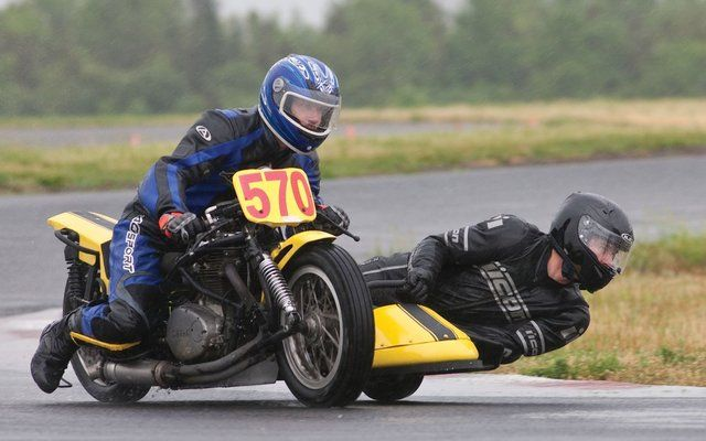 Sidecar Monkey School Features Cycle Canada Motorcycle Stuff