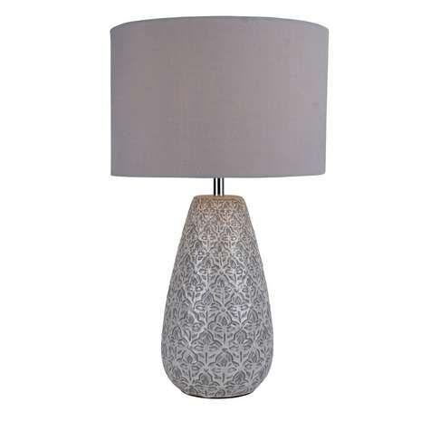 50cm Ceramic Table Lamp