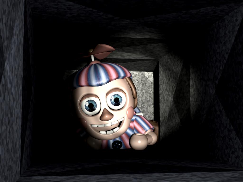 Balloon Boy Five Nights At Freddys 2   Google Search