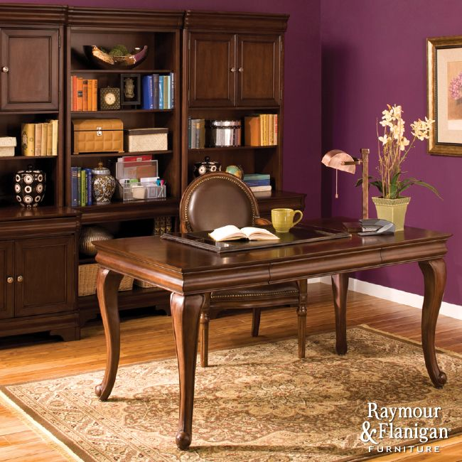 color trends bejeweled beauty furniture plum walls on home office color trends id=48472
