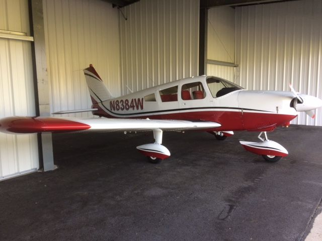 1965 Piper Pa 28 180 Cherokee 180 For Sale In Klhv Lock Haven Pa