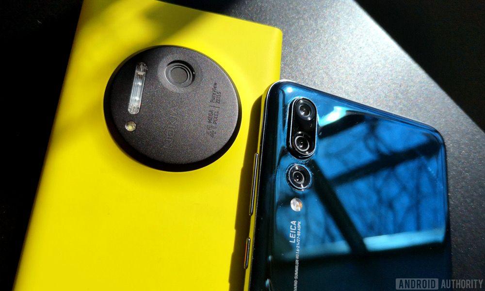 Huawei p20 camera review huawei camera reviews smartphone