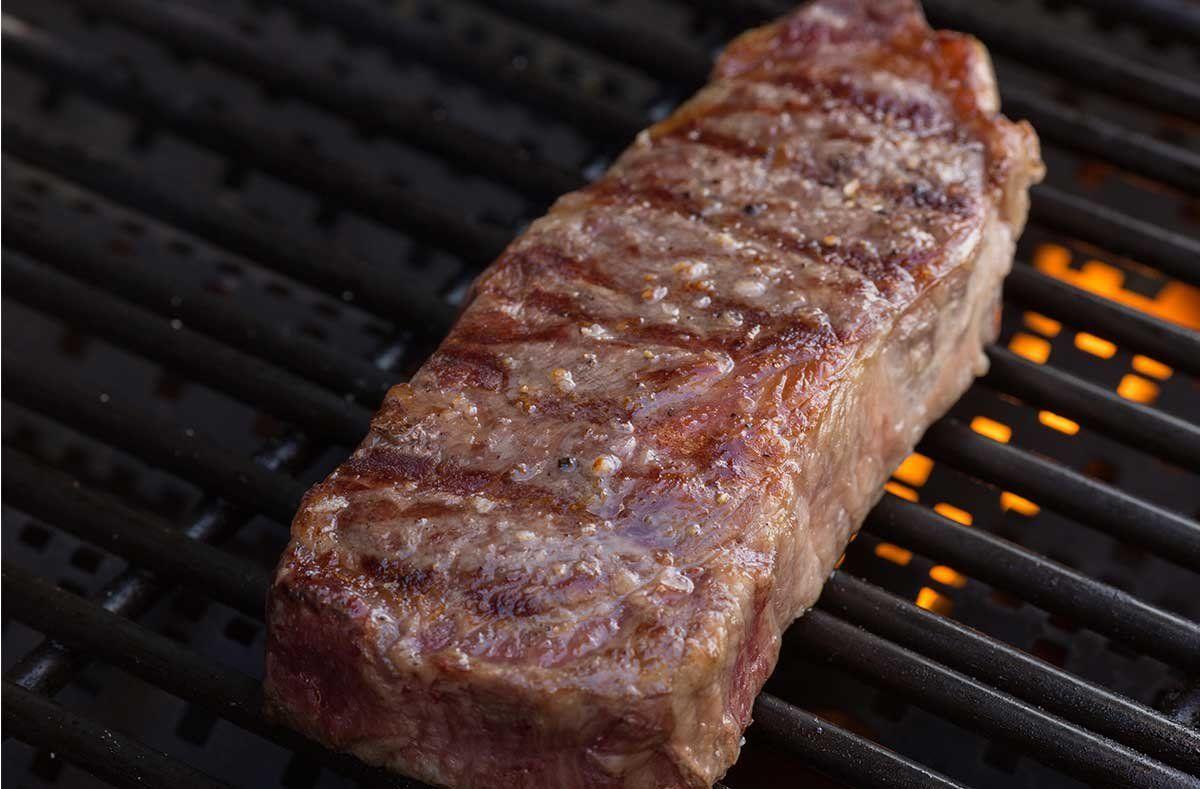Ribeye Steaks Lone Mountain Wagyu Steak, Ribeye steak