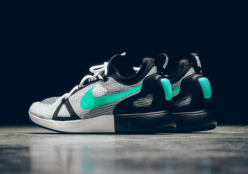 """#sneakers #news The Nike Duel Racer Releases In """"Menta Green"""""""