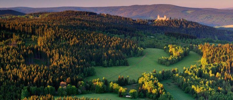 het zuiden van Tsjechië: perfect voor een actieve vakantie! Lees het in ons blogbericht!