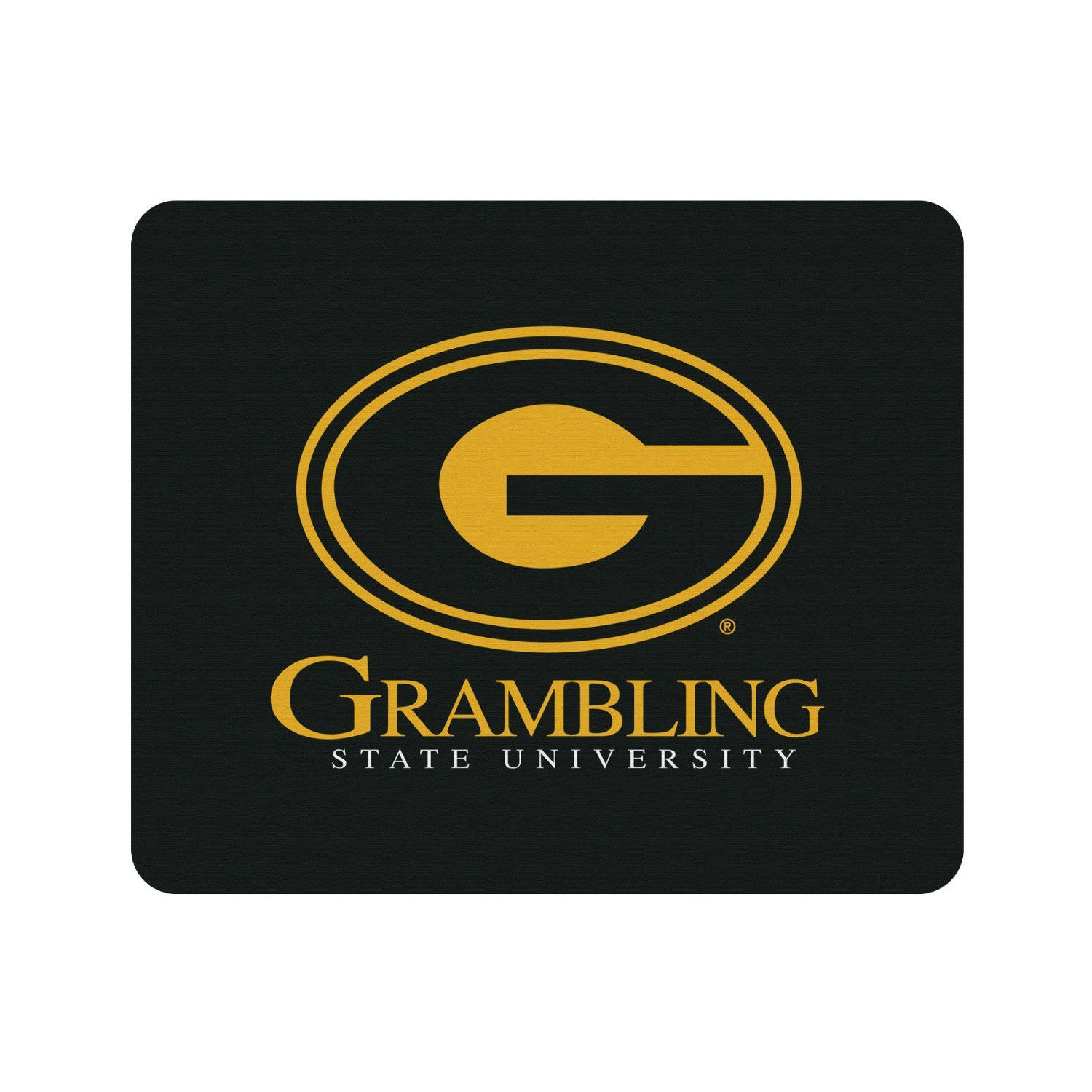 Grambling State University Black Mouse Pad, Classic Part 84