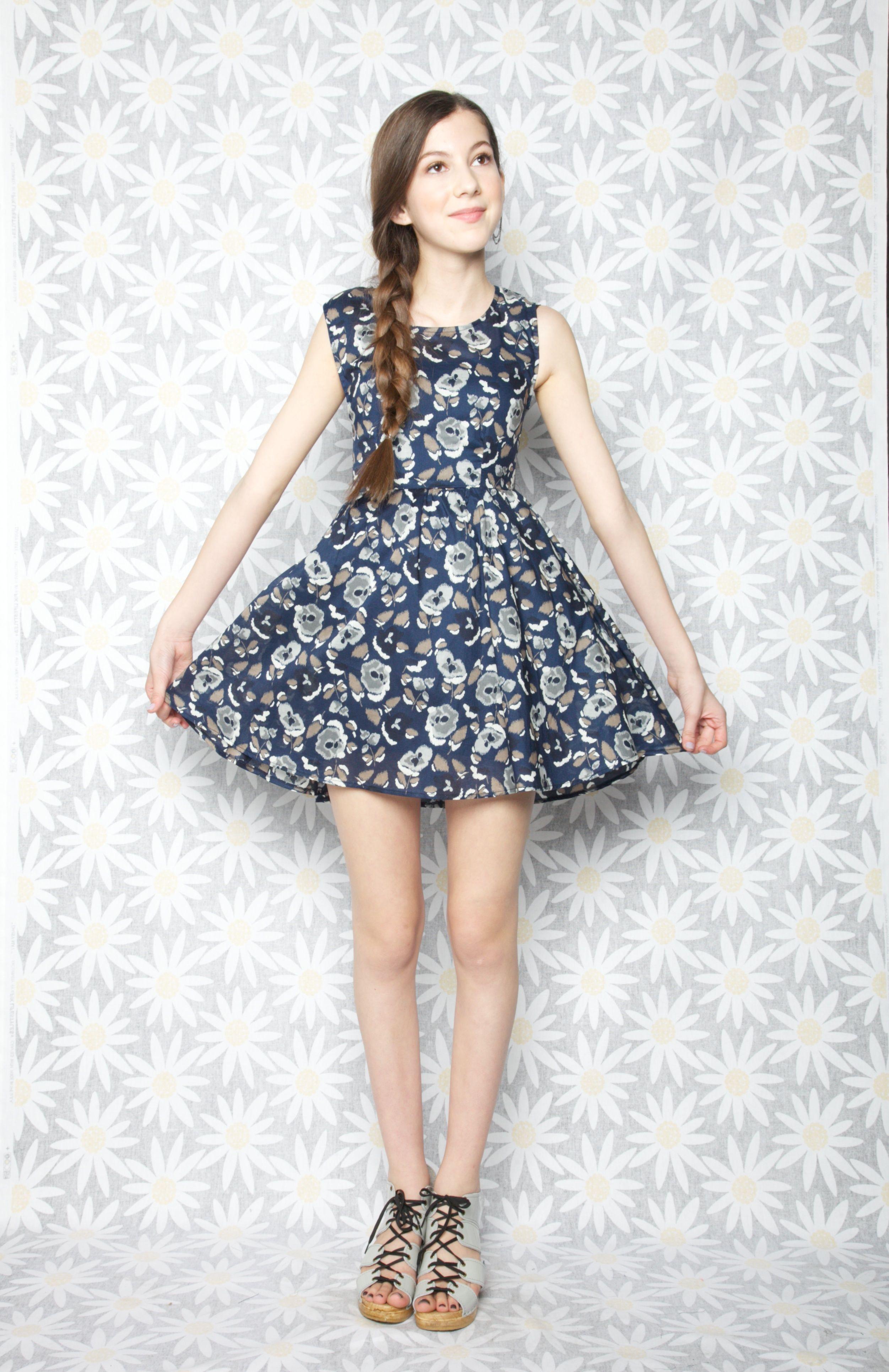 Modell-Websites für Teenager-Mädchen — foto 10