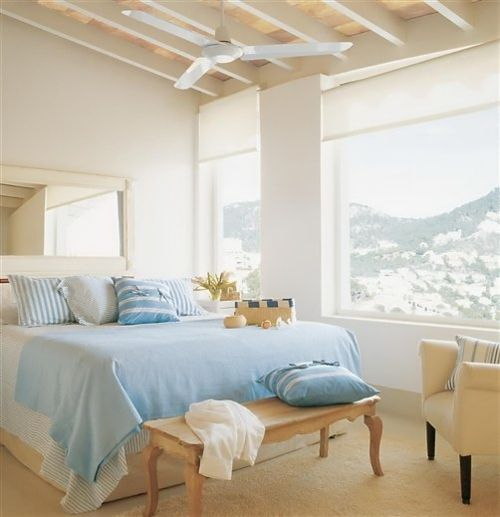 oh my goodness…how i love this heavenly bedroom!