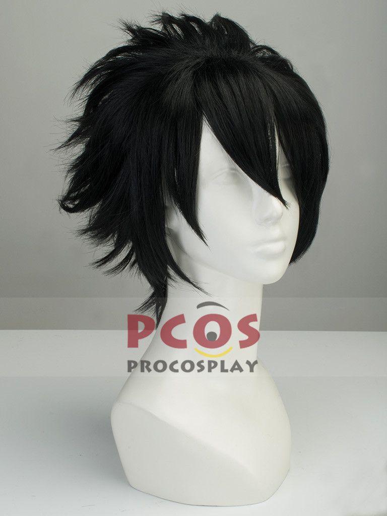 >> Click to Buy << RWBY Qrow Branwen Cosplay black Wig mp003291  #Affiliate