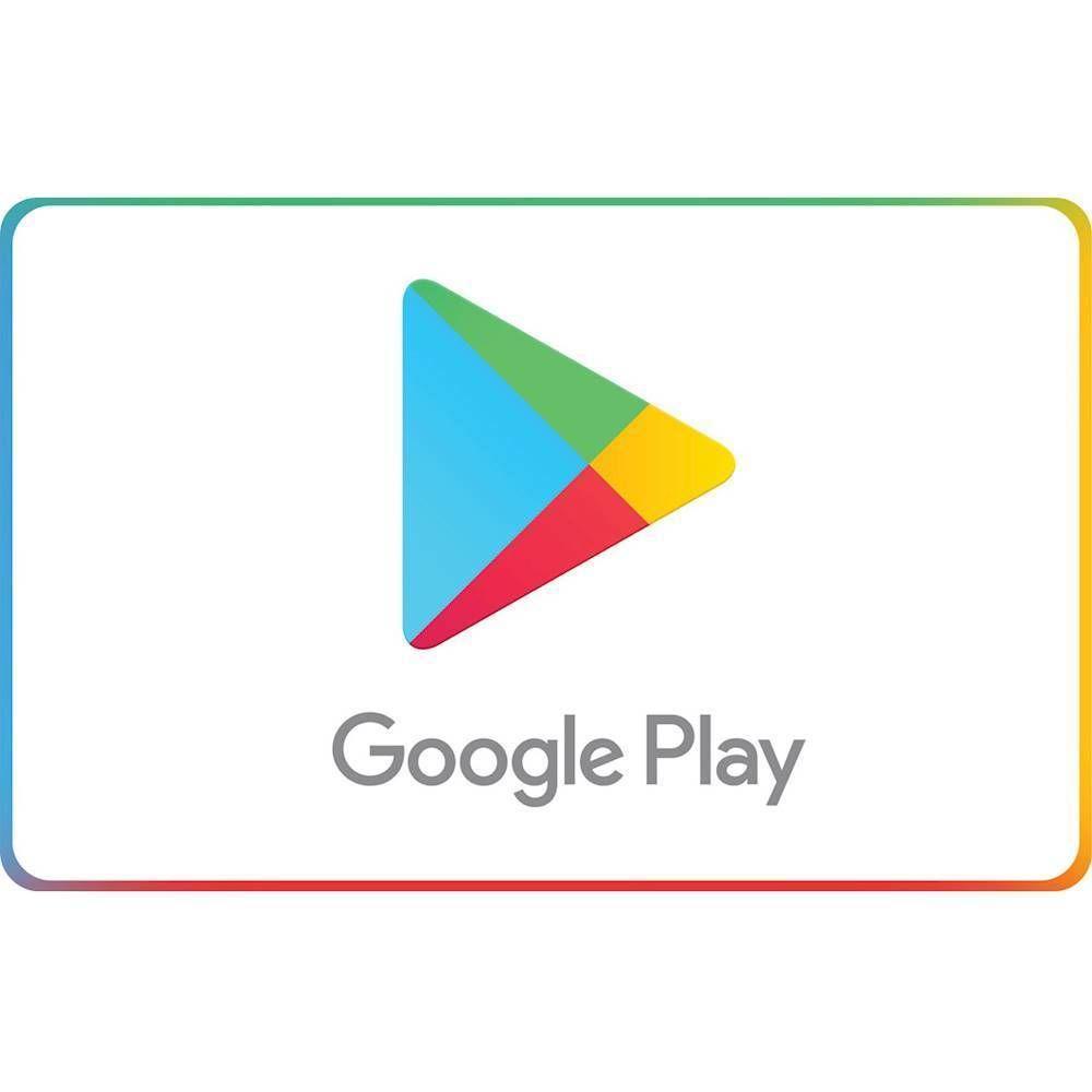 Google play 100 code digital delivery digital google