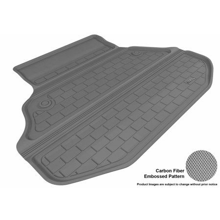 3d Maxpider 2010 2015 Honda Crosstour All Weather Cargo Liner In