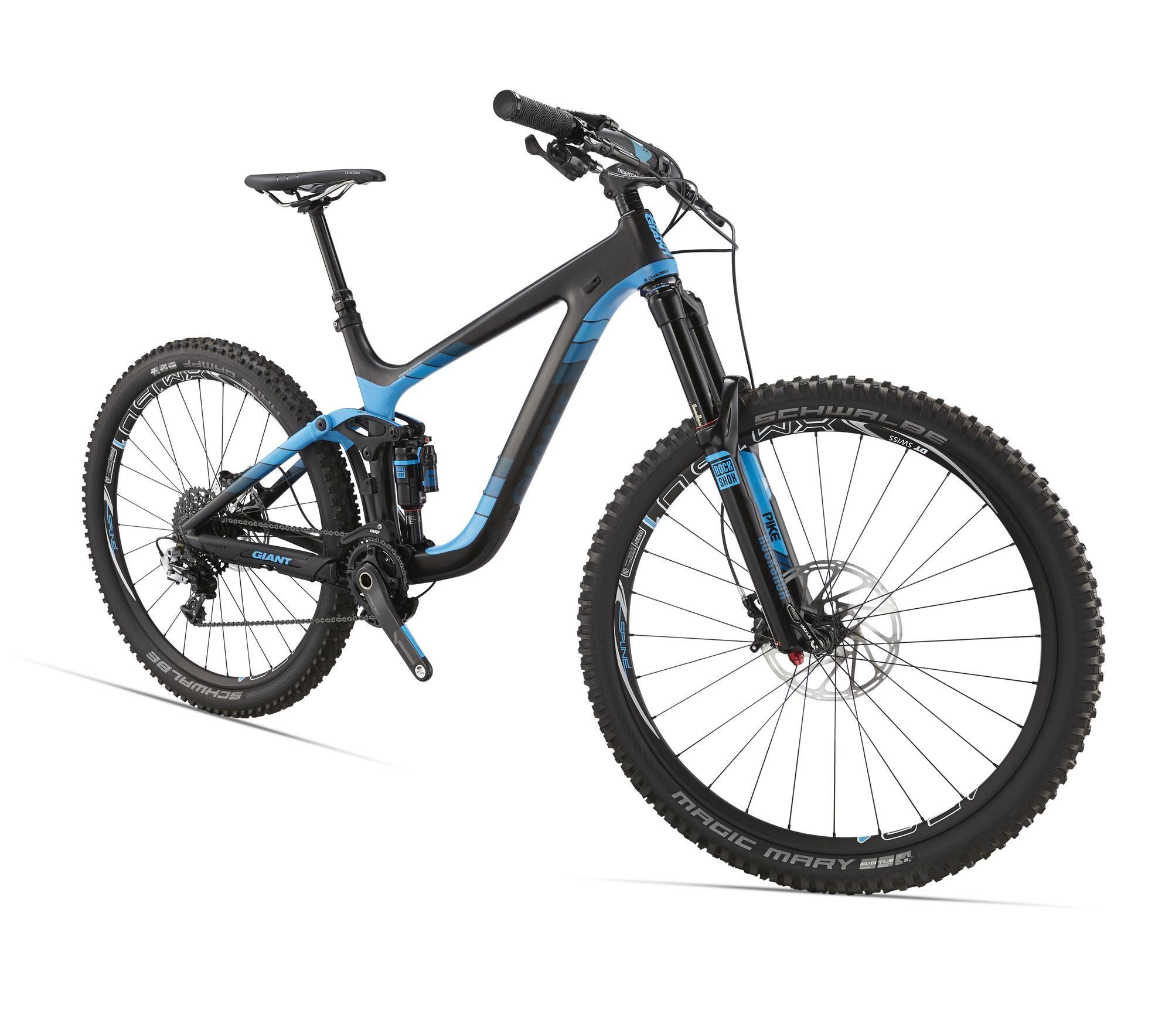 Reign Advanced 27 5 0 Team 2015 Giant Bicycles Espana Giant Bicycle Bicycle Bike