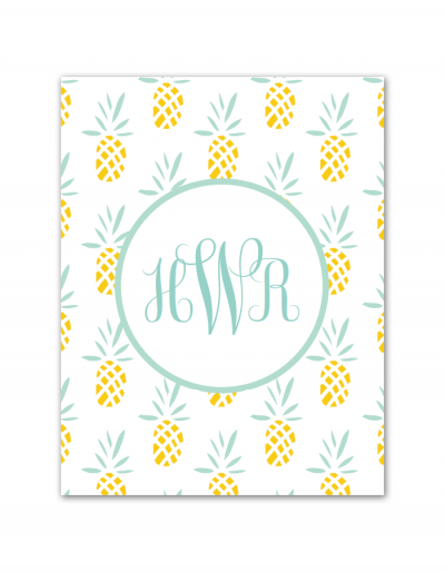 photo relating to Printable Monogram Maker identified as Pineapple Monogram monogram Pineapple monogram