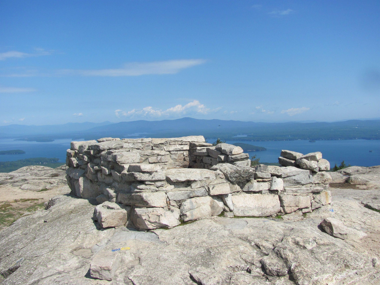 Mount Major | NH hiking and eating | Pinterest | Hiking