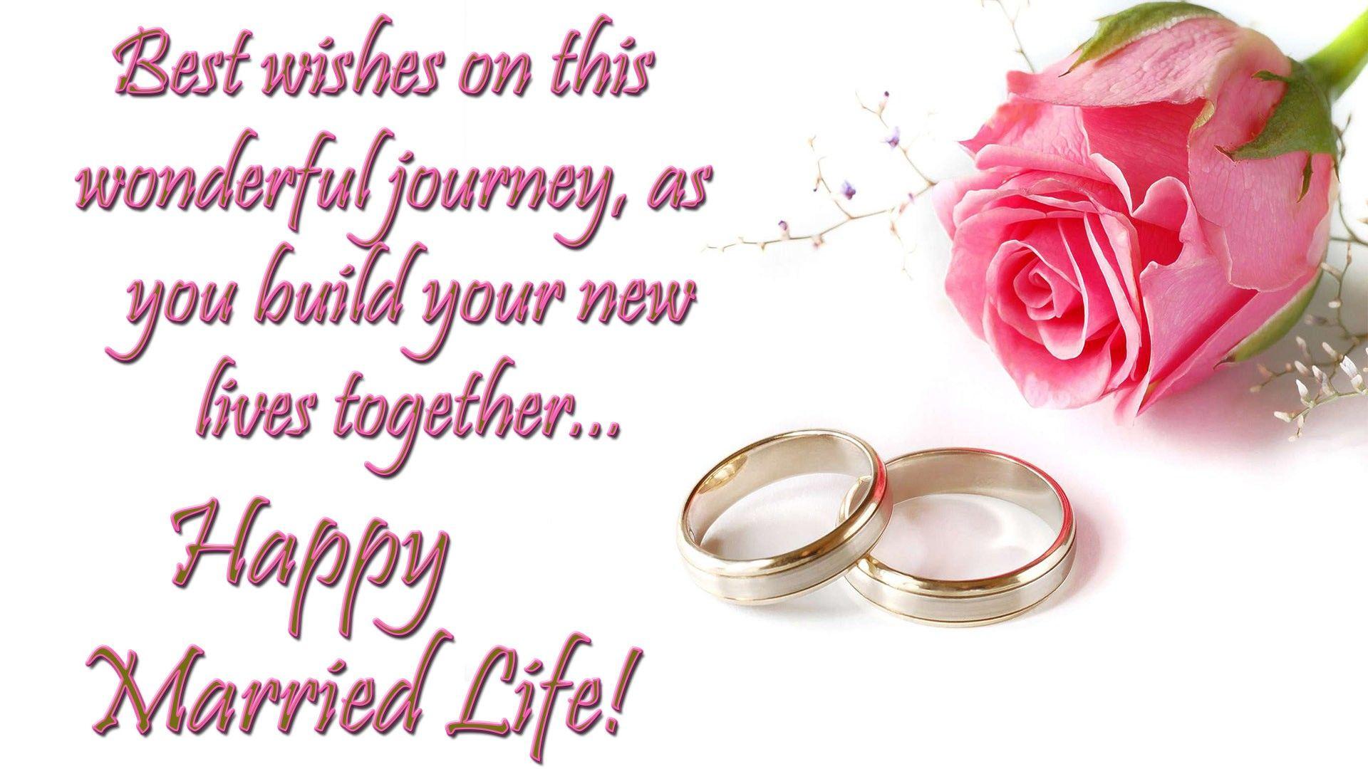 Pin by Nipa Rashmi on good wishes  Happy married life, Happy
