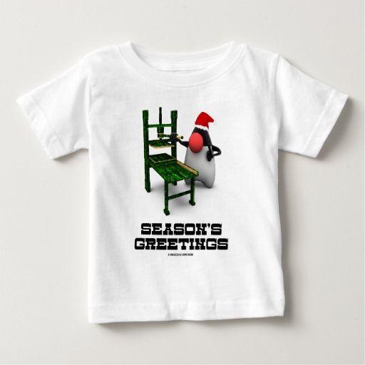Seasons Greetings (Open Source Duke Computers) Tee T Shirt, Hoodie Sweatshirt