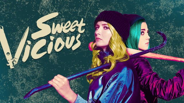 sweet vicious season 1 episode 10 torrent download here you can download sweet vicious s01e10 - Halloween Party Music Torrent