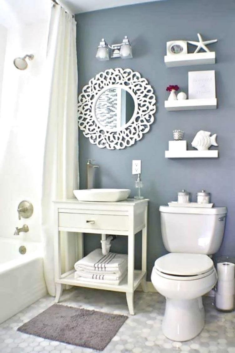 The Best Nautical Home Decor Ideas Nautical Bathroom Decor