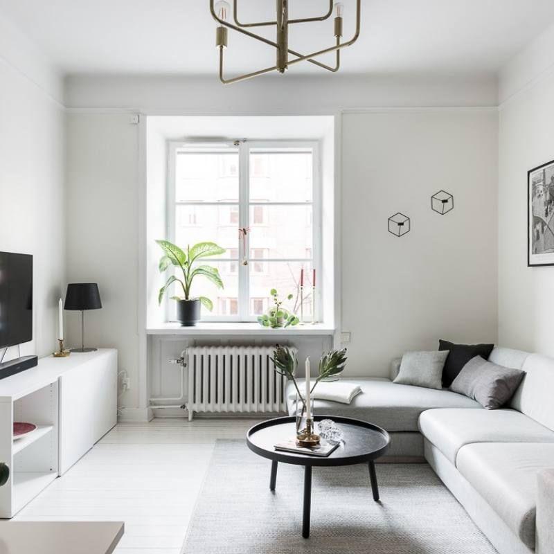 51 Scandinavian Stylish Living Room Decor Ideas Modern