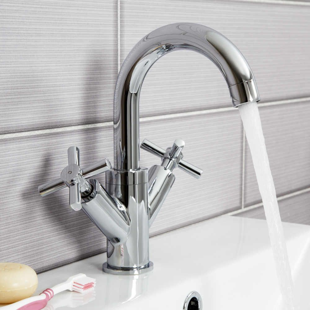 Architeckt Lattra Basin Mixer Tap High End Quality Internet Only Price In Stock Delivery Next Day Highly Rated By Basin Mixer Basin Mixer Taps Mixer Taps