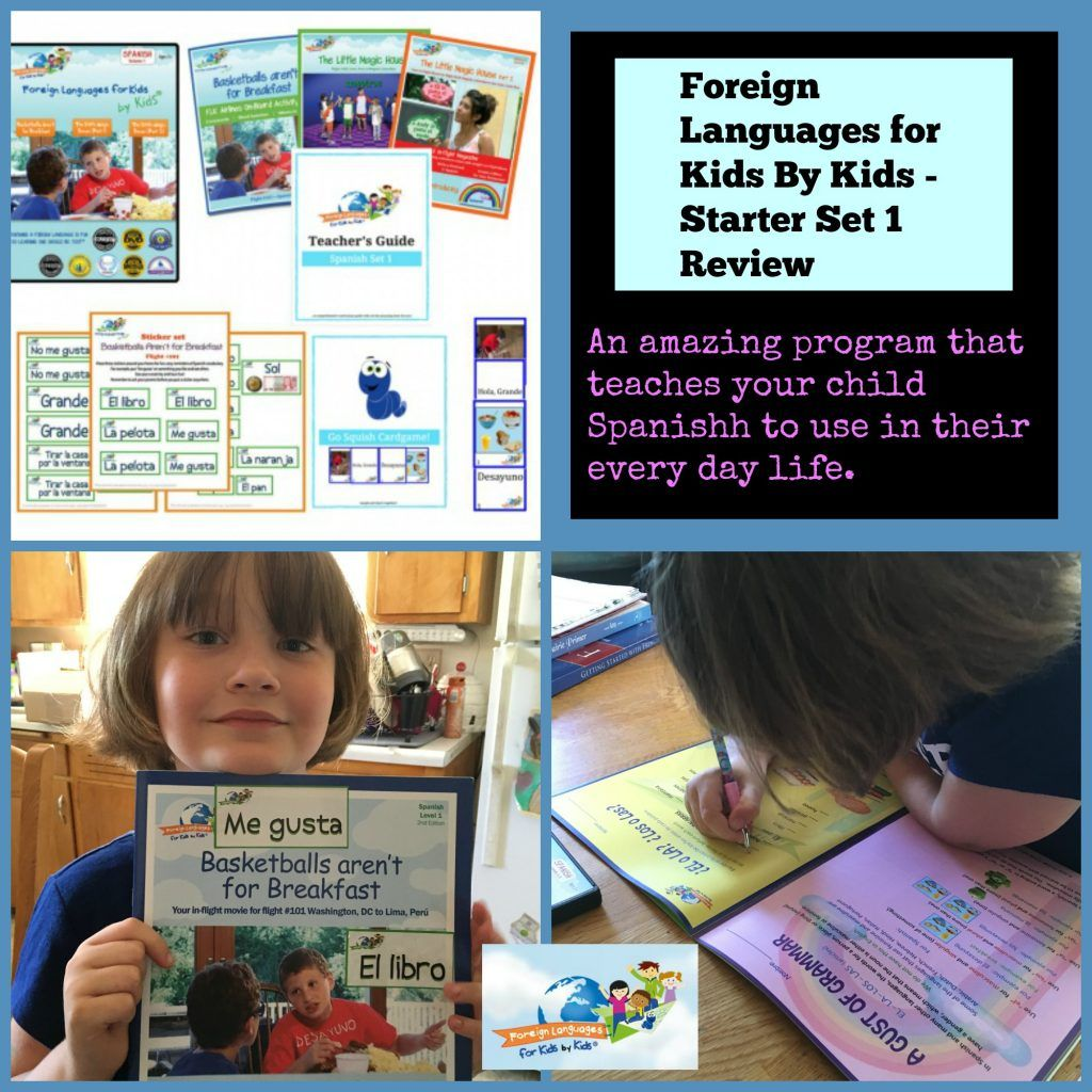 It has been such an amazing experience using this program. I find it both fun and engaging. #hsreviews #foreignlanguage #homeschoolspanish