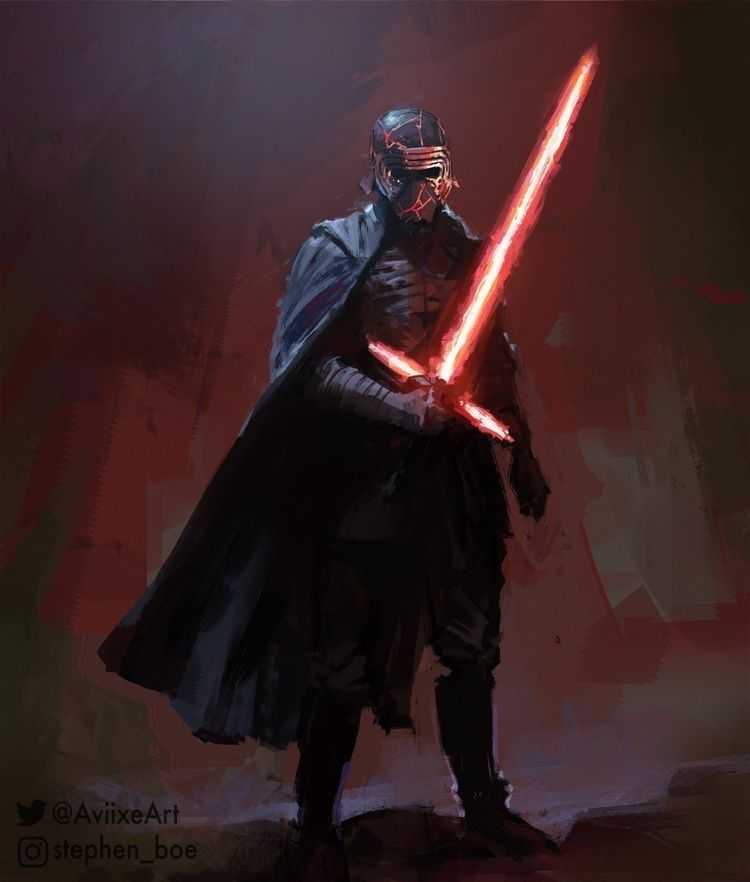 Film Review Star Wars The Rise Of Skywalker Strange Harbors In 2020 Star Wars Art Star Wars Wallpaper Star Wars Pictures
