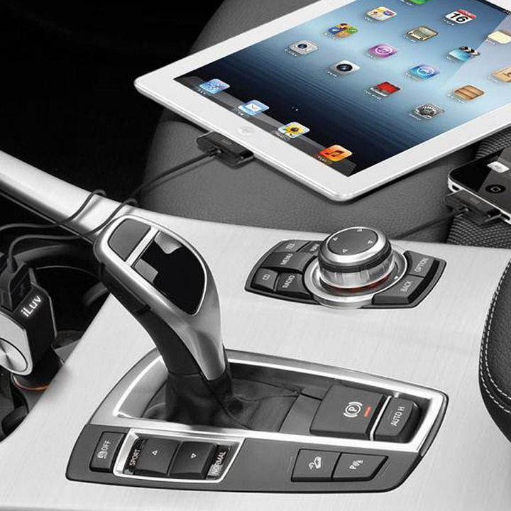 7 iphone car chargers for your summer road trip charger