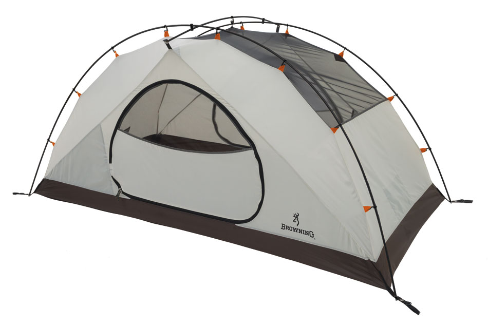 Free-standing 2-person 3-season tent | Tent, Tent camping ...