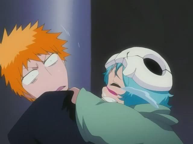Nel agita a Ichigo photo bleach84.jpg
