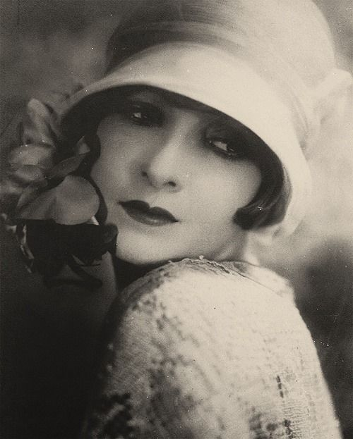 Claire Windsor, 1920's