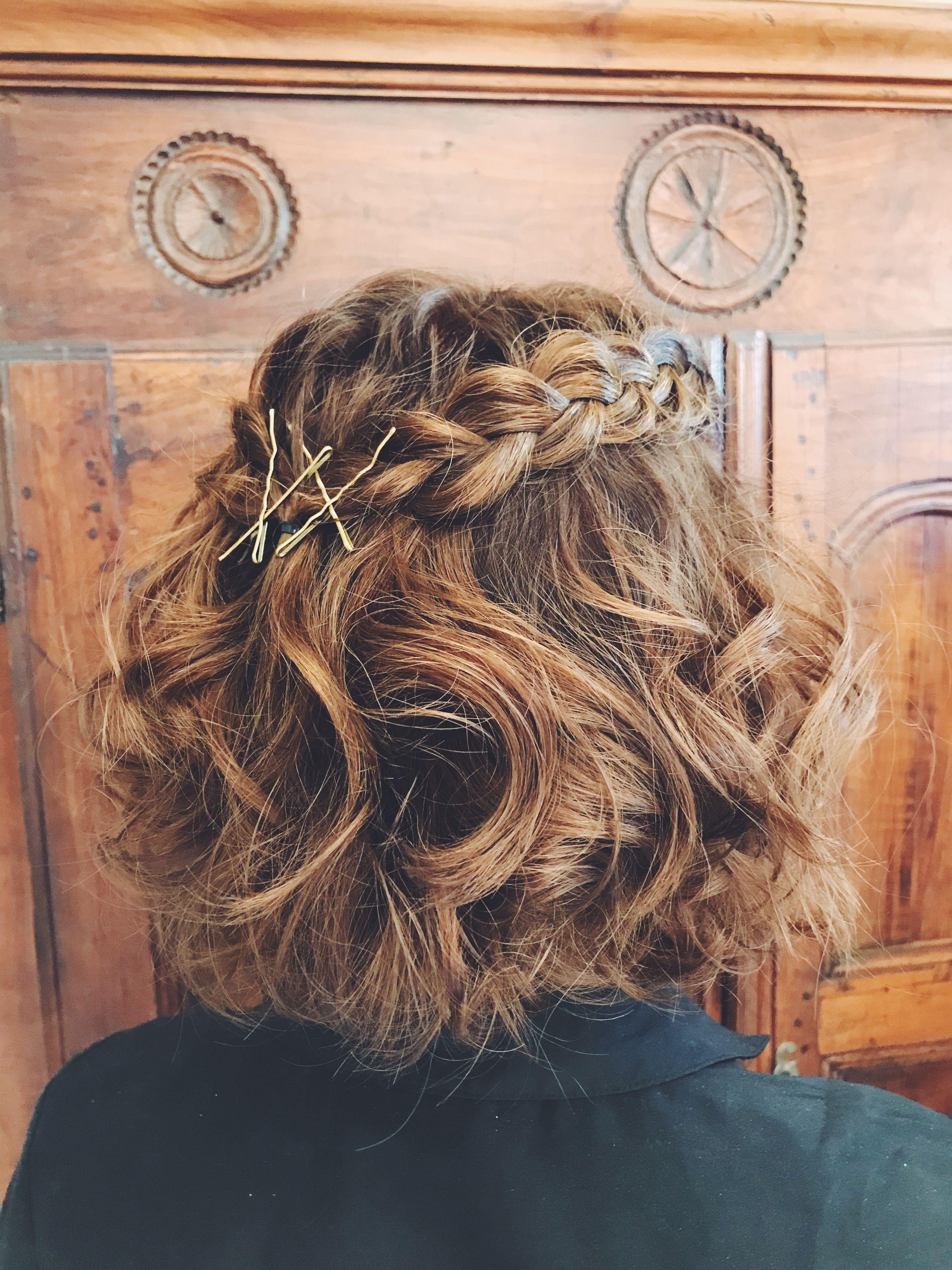 19+ Coiffure wavy pour mariage des idees
