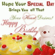Latest Collection Of Best Happy Birthday Cards Images Messages