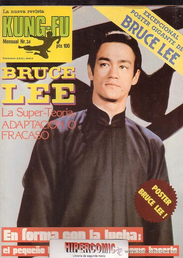 Pin by Joel on Bruce Lee Bruce lee books