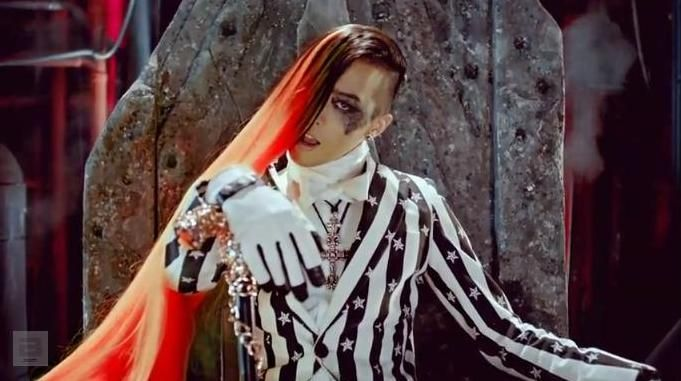 G Dragon Fantastic Baby Dragon Halloween Costume G Dragon G Dragon Hairstyle