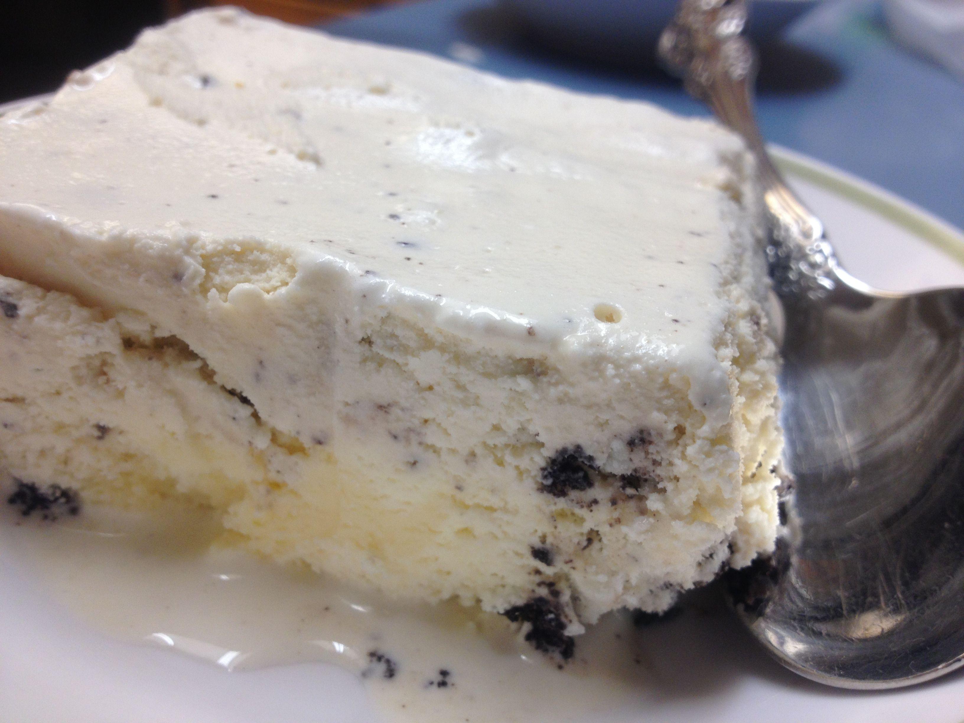 dairy queen blizzard cakes gluten free