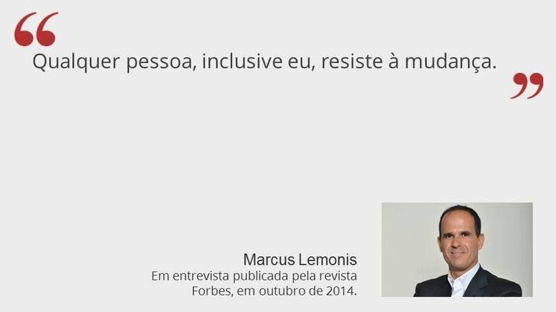 Marcus Lemonis 5
