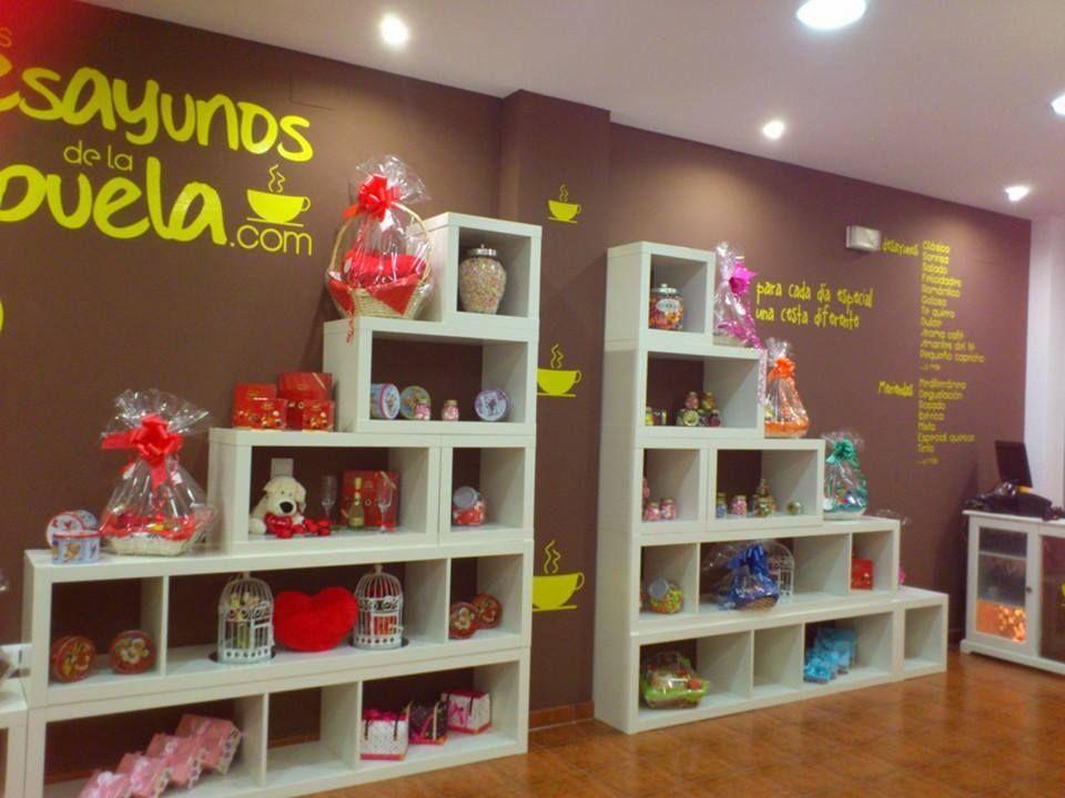 Google Ideas Obsequios Interiores De Tienda Tiendas De