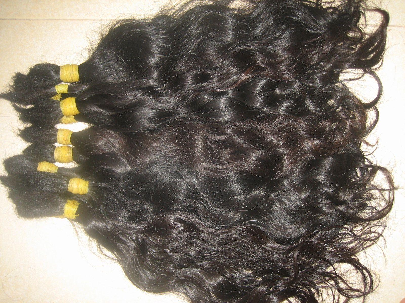 Original Wavy Hair