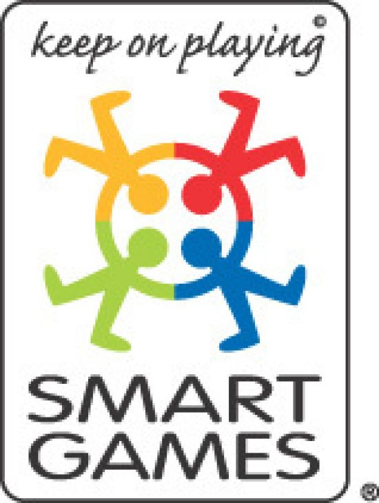 Buy Hide & Seek Safari from SmartGames | Brain teaser puzzle games