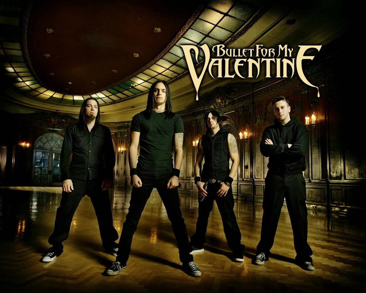 Download Top 10 Best Bullet For My Valentine Song With High Quality Audio Free Download Songs Rock Pop Metal Blues Hip Hop Jazz Reggae Count