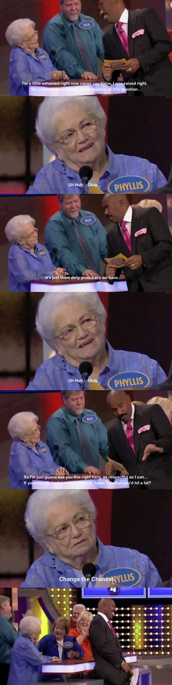 Family Feud Memes Tumblr
