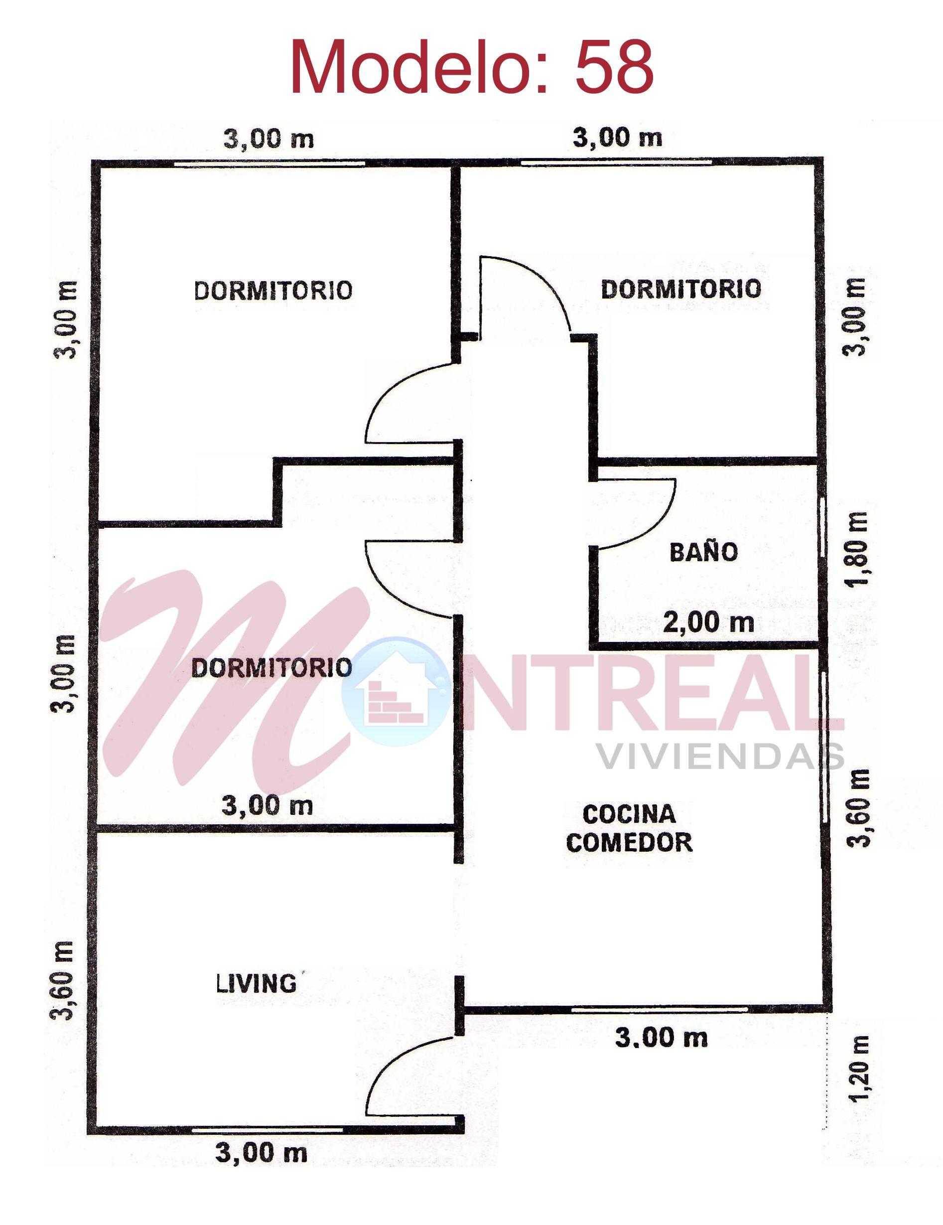 Planos Para Casas En Mexico