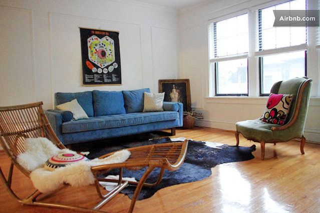 Airbnb St Louis Home Decor Furniture 2 Bedroom Apartment