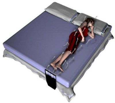 bed fan amazon home kitchen want it menopause. Black Bedroom Furniture Sets. Home Design Ideas
