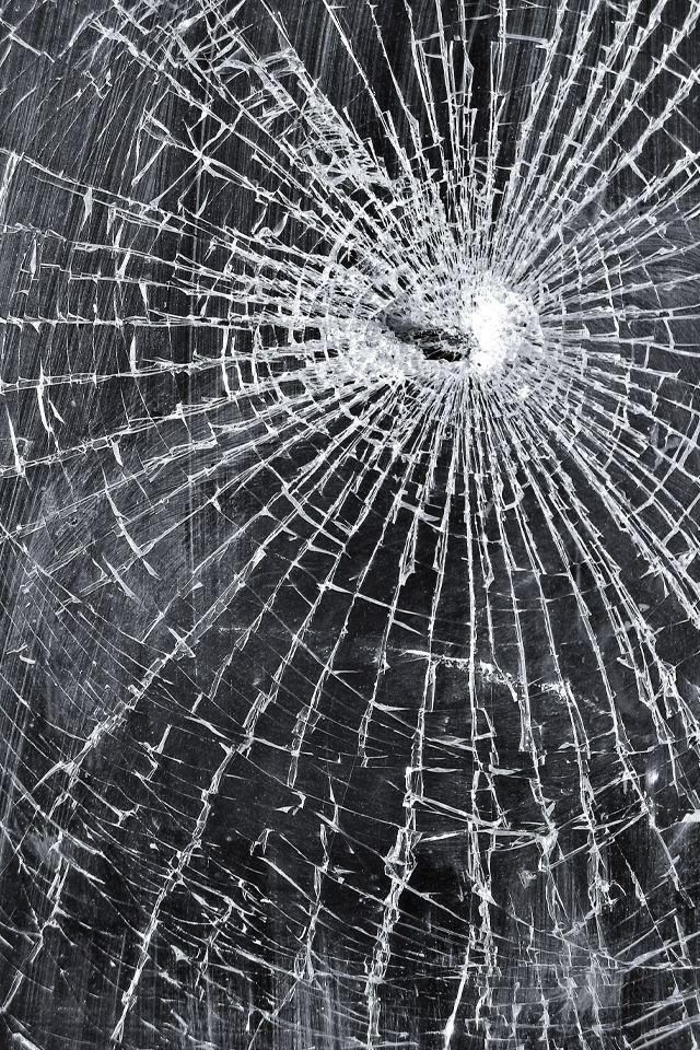 Broken glass wallpaper (With images) Broken screen